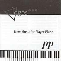 Logos CD: New Music for Player Piano